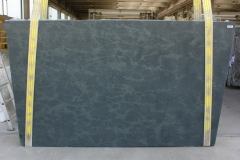 Green Soapstone Honed